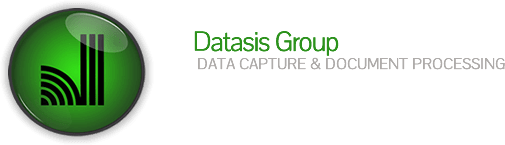 Datasis Group - Data capture & Document Processing